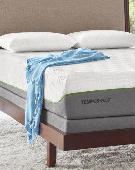 TEMPUR-Cloud Collection - TEMPUR-Cloud Luxe Breeze 2.0 - Twin