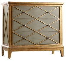 Living Room Melange Paxton Chest