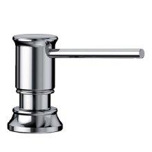 Blanco Empressa Soap Dispenser - Chrome