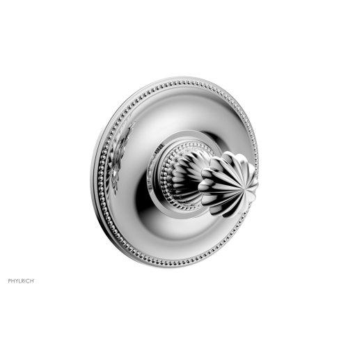 GEORGIAN & BARCELONA Pressure Balance Shower Plate & Handle Trim PB3361TO - Polished Chrome