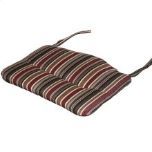 Single Comfo and Cozi-Back Seat Cushion