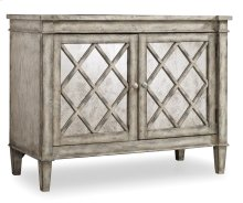 Living Room Melange Villa Blanca Chest