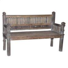 Wood Bench SFK