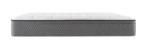 Response - Essentials Collection - G7 - Plush - Faux Pillow Top - King