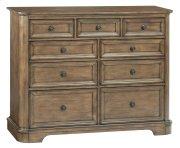 RGB 9-Drawer Stonewood Dresser Product Image
