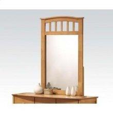 Maple Mirror