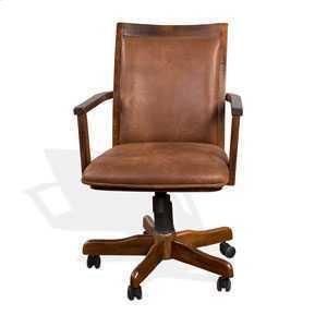Sunny DesignsSanta Fe Office Chair