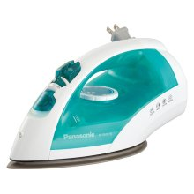 Steam/Dry Iron with U-Shape Steam Circulating Soleplate