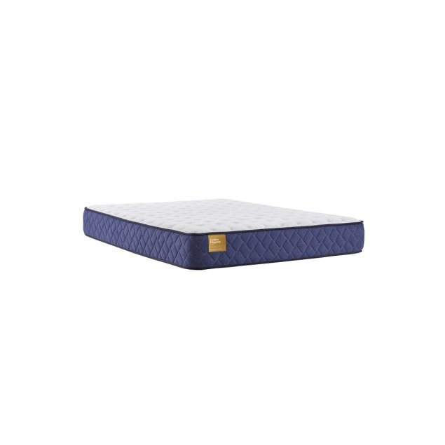 Sealy Golden Elegance - Beauvior - Cushion Firm - Cal King