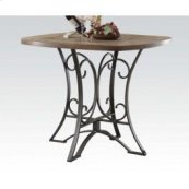Counter H. Table W/slate Inser