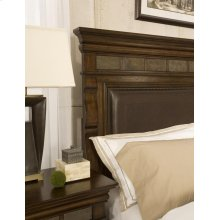 Langdon 6/6-6/0 Headboard