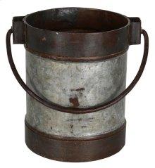 Iron Milk Cane