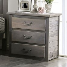 Rockwall Night Stand