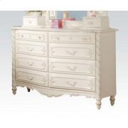 8 Drawer Dresser @n Product Image