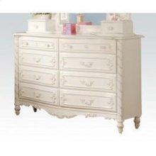 8 Drawer Dresser @n