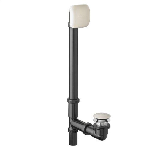 Deep Soak Tub Drain  American Standard - Brushed Nickel