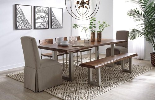 "Kai Dining Table 82"""