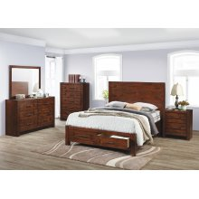 Hampton 5-Drawer Chest