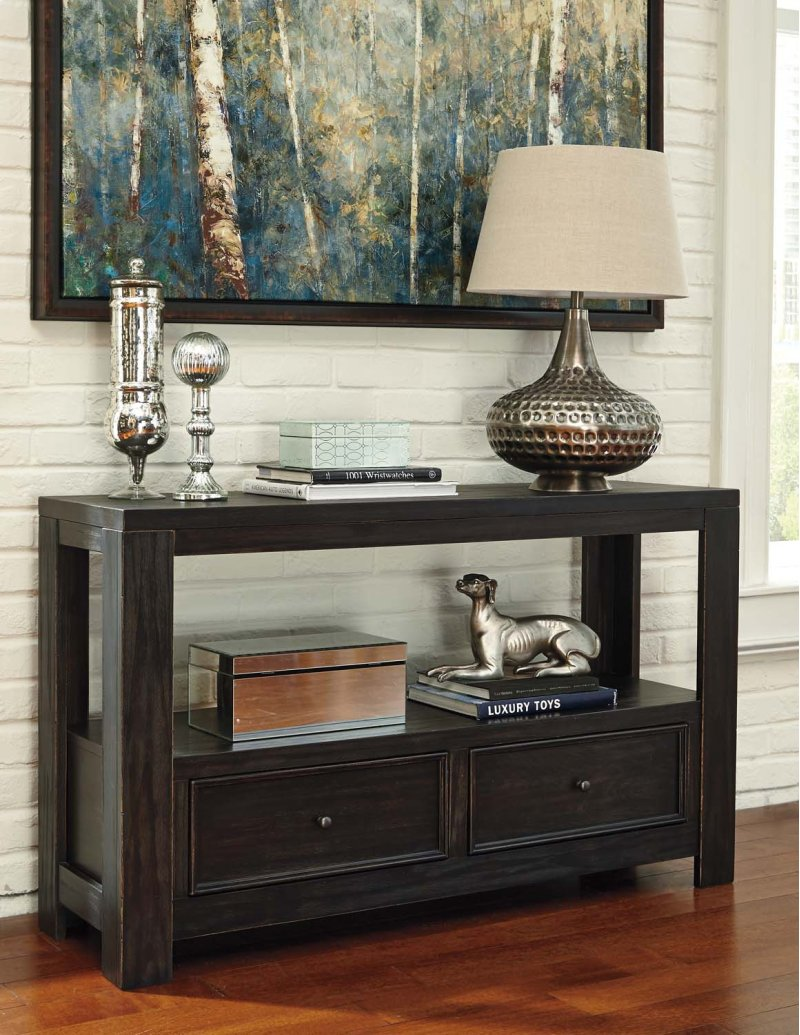 T7524 in by Ashley Furniture in Belle Glade FL Sofa Table
