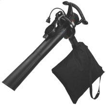 12 Amp Blower/Vacuum/Mulcher