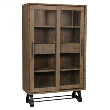 Robinson Curio Cabinet