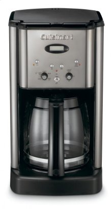 Brew Central 12 Cup Programmable Coffeemaker