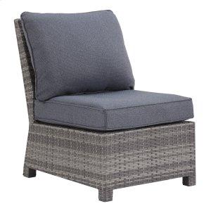 AshleySIGNATURE DESIGN BY ASHLEYArmless Chair w/Cushion (1/CN)