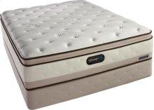 Beautyrest - TruEnergy - Rachelle - Plush - Pillow Top - Twin XL