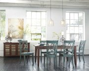 Mestler - Multi Set Of 2 Dining Room Chairs Product Image