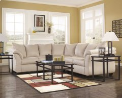Darcy Stone Sectional Product Image