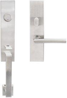"MH Handleset Tubular Frankfurt Entry 2-3/8"" 32D LH"