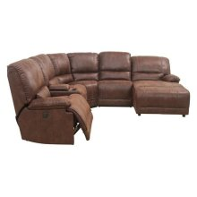 Hibiscus Sectional