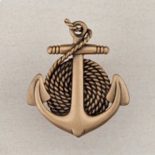 ANCHOR/ROPE
