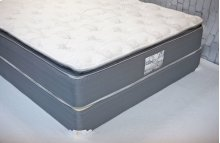Golden Mattress - Gel Platinum - Pillowtop - Queen
