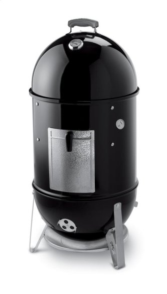 SMOKEY MOUNTAIN COOKER(TM) SMOKER - 18 INCH BLACK