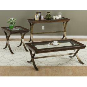 Ashland Sofa Table