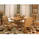 Atwood Rustic/buff Bl 5pc Set Product Image