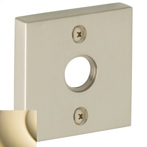 Lifetime Polished Brass 0423 Emergency Release Trim Product Image