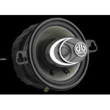 """3.5"""" coaxial speakers"""