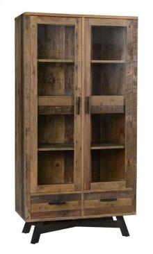 Hauser 2Dwr 2Dr Cabinet