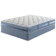 Perfect Sleeper - SmartSurface - Highfield - Plush - Queen
