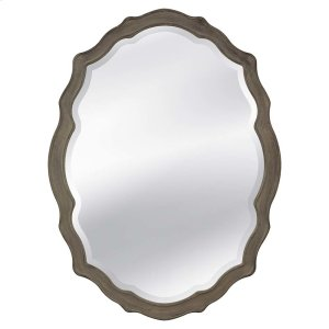 Bassett FurnitureBarrington Wall Mirror