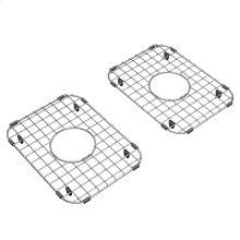 Sink Grid for Delancey 30x19-inch Kitchen Sinks  American Standard - Stainless Steel