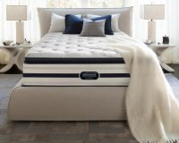 Beautyrest - Recharge - Ultra - Briana - Luxury Firm - Pillow Top - Queen Product Image