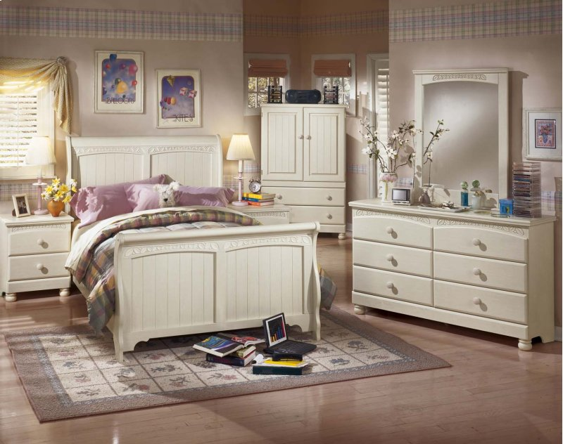 B213B16 in by Ashley Furniture in Alliance, OH - Cottage ...
