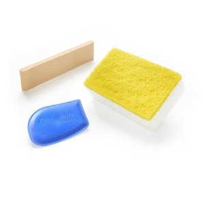 Oven Cleaning Kit -