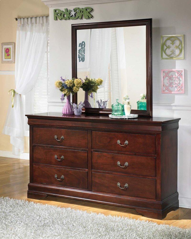 B376B1 in by Ashley Furniture in Greensboro, NC - Alisdair - Dark ...