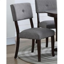 Elantra Wood Side Chair