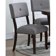 Elantra Wood Side Chair
