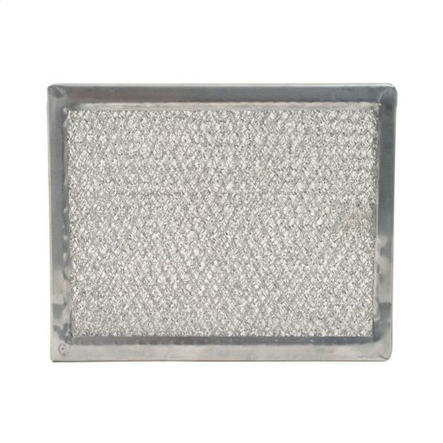 Range Hood and Over-the-Range Microwave Grease Filter